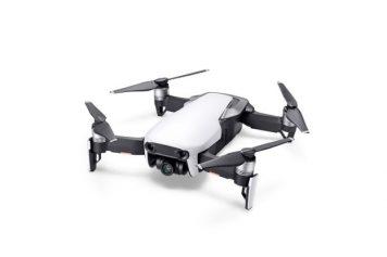 Flycam Mavic Air hùng phát